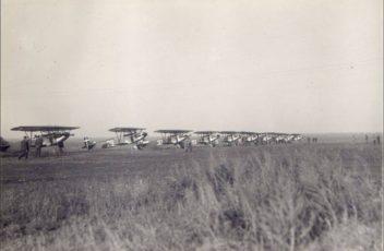 Fokker & Lipezk