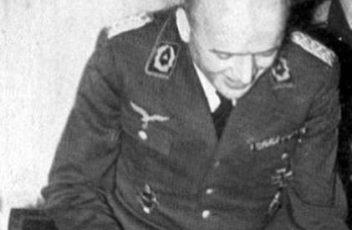 Adolf Baeumker