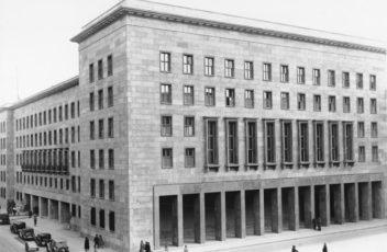 Berlin, Reichsluftfahrtministerium