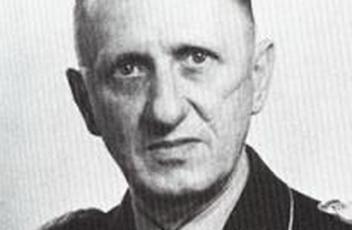 Rudolf Benkendorff