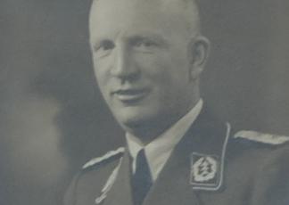Christian Freiherr von Hammerstein
