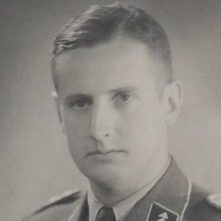Georg Graf von Baudissin