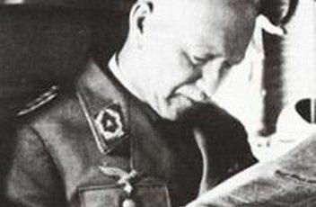 Hans Eduard von Heemskerck
