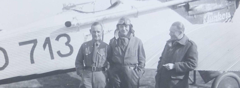 Adolf Baeumker 1926