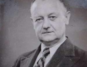 Erich Nicolas