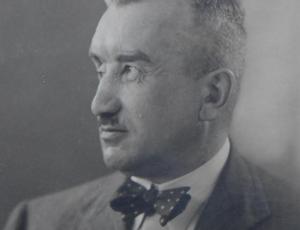 Ludwig Müller-Lauchert