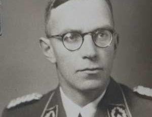 Heinrich Pauli