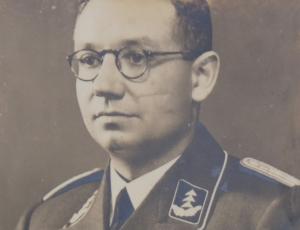 Hans Laparose