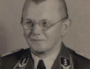 Paul Reinhardt