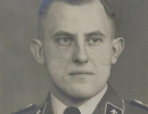 Gerhard Pakendorf