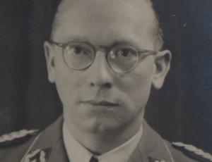 Heinz Schrader