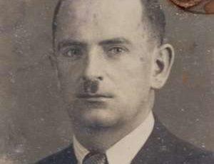 Erwin Tacke