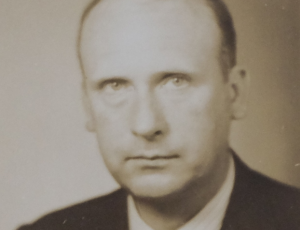Walter Watzek