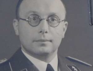 Dr. Martin Tamm